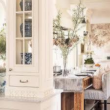 glass front kitchen cabinets design ideas