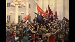 The Russian Revolution and its Consequences - Dr. Matthew Rafael ...