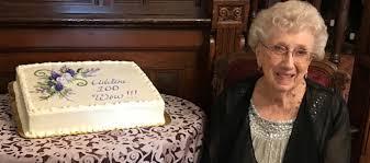 Birthday milestone - Columbian.com