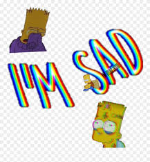 sadlife sticker by evaleancorral aesthetic sad quotes png