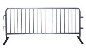 Event Barricade Rental For Crowd Control American Fence Rental Company