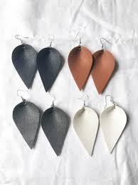 earrings rustic joanna gaines style