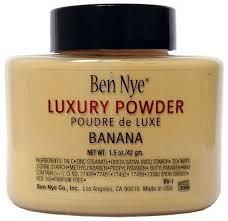 banana powder 1 5 oz bottle face makeup