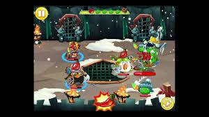 Angry Birds Epic - Mountain Pig Castle Walkthrough - Vidéo Dailymotion