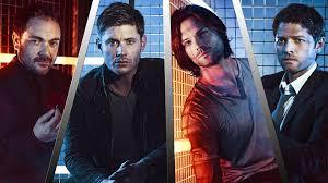 supernatural wallpaper season 11