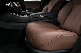 your ultimate leather car seat repair