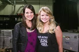 Miranda Lambert chats with GAC's Nan Kelley | Country Artist, Band ...