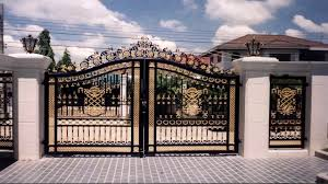 Modern House Gate Designs Philippines Gif Maker Daddygif Com See Description Youtube
