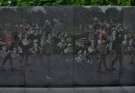 Vietnam Veterans Memorial Thenormaleye