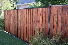 Cheap Fence Ideas To Embellish Your Garden And Your Home Backyard Fences Privacy Fence Designs Fence Design