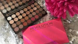makeup revolution flawless 3