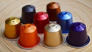 Las mejores cápsulas Nespresso que puedes comprar para tu cafetera ...