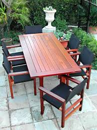 australian garden furniture company