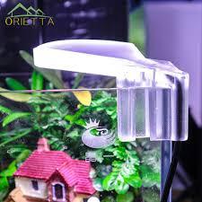 Đèn LED mini chống nước dùng trang trí bể cá cảnh