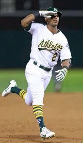 KHRIS DAVIS | Oakland athletics, Baseball, Sports jersey