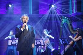 How to Watch and Stream Andrea Bocelli's Easter Concert - Bocelli ...