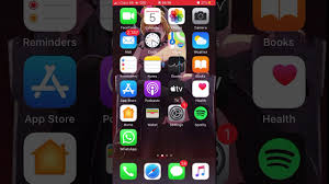 "iPhone calendar ""virus"" - YouTube"