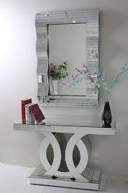 china hot home decor wall mirror