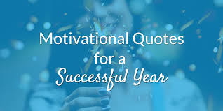 motivational quotes for a successful year stencil