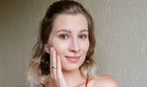the no makeup makeup look tutorial