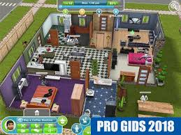the sims freeplay gids 2018 free for