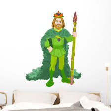 Vegetable King Wall Decal Wallmonkeys Peel And Stick Decals For Girls 48 In H X 36 In W Wm502493 Walmart Com
