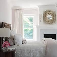 sunburst mirror over fireplace design ideas
