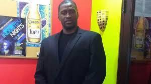 black man who died after police kneeled ...