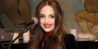 Alexa Ray Joel, daughter of Billy Joel and Christie Brinkley, says ...