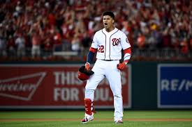 Juan Soto cemented his legacy in Washington Nationals history