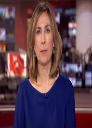 Vicki Young BBC Journalist, Age, How Old is Vicki Young?
