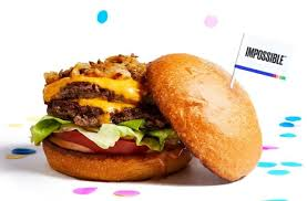 impossible foods replaces wheat with