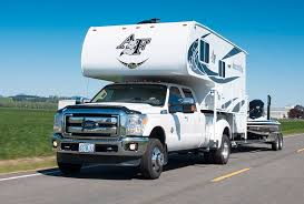 truck camper 101 how to set up and go
