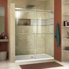 glass bathroom more transparency in
