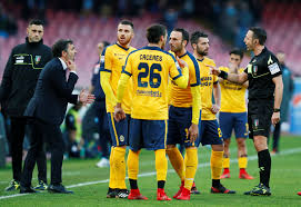 Hellas Verona Players Salaries 2020 (Weekly Wages)