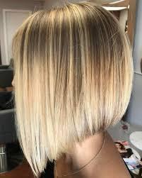 60 Beautiful And Convenient Medium Bob Hairstyles Balejaz Nowa