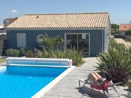 location vacances bord de mer maison