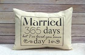 wedding anniversary gifts ideas
