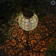 Đèn Led Trang Trí Sân Vườn Chống Nước Ip44