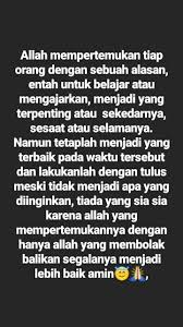 pin by nurhatifah on up reminder quotes simple quotes cinta quotes