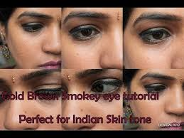 easy everyday eye makeup for indian