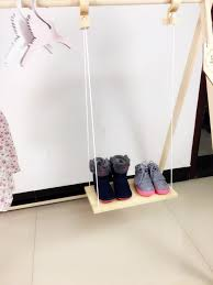 Nordic Style Wooden Shoes Shelves Baby Children Kid Room Decorative Floating Shelf Nursery Decoration Accessories Toy Shoes Rack Decorative Floating Shelf Floating Shelfwooden Shoe Shelf Aliexpress
