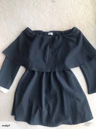 rumor boutique dress trade me