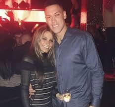 Aaron Judge is Banging Jen Flaum Again ...