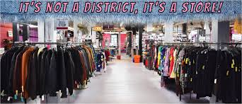 about us garment district