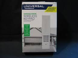 wireless keypad model klik2u p2