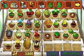 plants vs zombies completed zen gardens