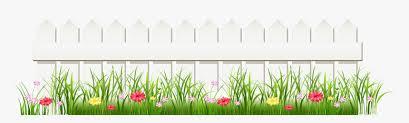 Transparent Fence Clipart Wooden Fences With Grass Png Png Download Transparent Png Image Pngitem