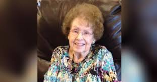 Johnnie Ruth Smith Obituary - Visitation & Funeral Information