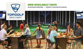 topgolf gold coast oxenford groupon